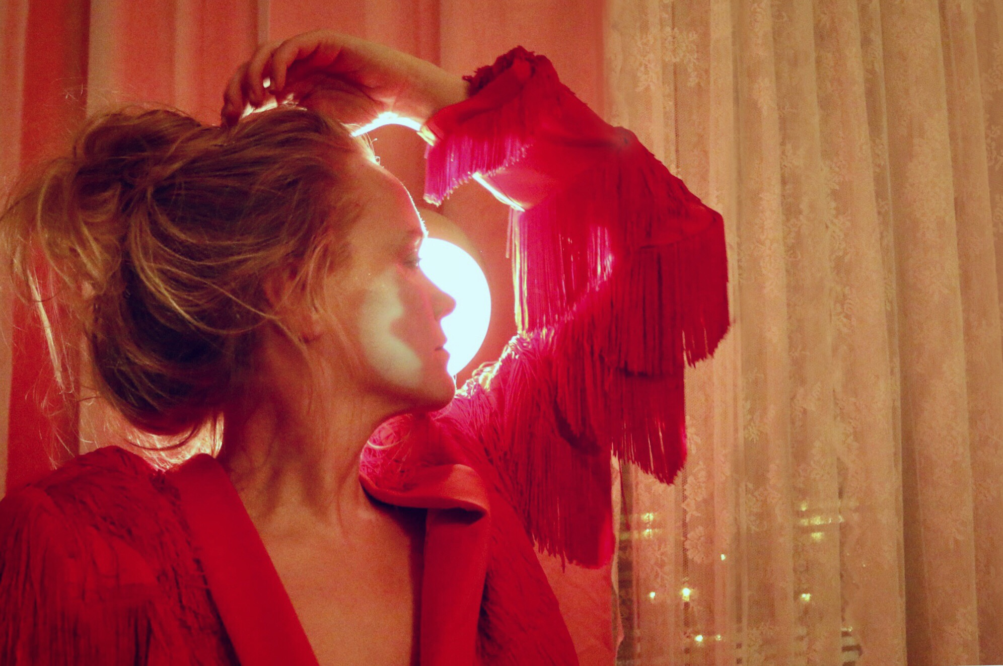 { Moondance } Ane Brun (2018)